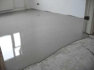 Литый бетон водонасыщенность бетона